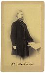 P. Ascherson - recto