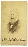 Charles C. Babington - recto