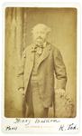 Henry Baillon - recto