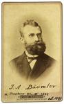 J. A. Bäumler - recto
