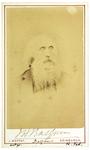 J. H. Balfour - recto