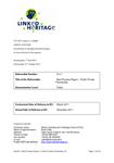 Best Practice Report  – Public Private Partnership. Deliverable D 4.1