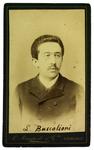 Luigi Buscalioni - recto