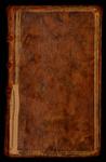 Franc. Baconii Exemplum tractatus de justitia universali, sive de fontibus juris, extractum ex ejusdem authoris opere de dignitate & augmentis scientiarum