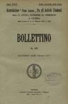 Bollettino n. 93, giugno 1928 (anno VI)