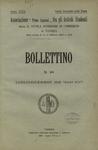 Bollettino n. 94, luglio - dicembre 1928 (anno VII)