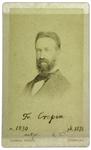Fr. Crepin - recto