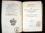 Dialoghetti per istruzione delle levatrici idiote di Vincenzo Malacarne da Saluzzo professore di ostetricia