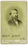 Adalbert Geheeb