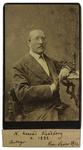 N. Konrad Kindberg - recto