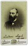 Ludovic Legré - recto