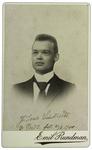 I. Joar Lindroth