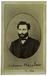 Antonino Macaluso - recto