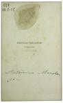 Antonino Macaluso - verso