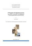 """Il Progetto di digitalizzazione """"Tavole parietali scientifiche"""". Rapporto tecnico"""