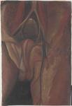 Cavità della piccola pelvi, genitali maschili, regione inguino-femorale sinistra