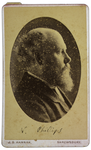 W. Phillips - recto