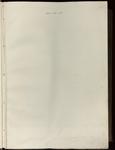 """Recto della 1. carta di guardia di """"Piante del R. Orto di Padova"""""""
