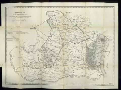 Guida di padova e della sua provincia mappe phaidra for Arredamenti padova e provincia