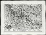 Foglio n° 4 (copia) de La Gran Carta del Padovano:  il territorio a ovest della città di Padova
