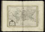 Il Mappamondo o sia descrizione generale del Globo ridotto in quadro; ore di tutti i Paesi della Terra quando è mezzodì a Venezia (1774)
