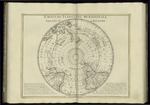 Emisfero terrestre meridionale tagliato su l'Equatore (1779).