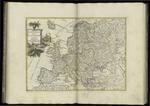 L'Europa divisa ne' suoi propri principali Stati (1777)