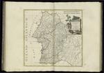 L'Estremadura di Portogallo, Alentejo ed Algarve (1775).