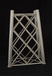 Prospetto del modello: 5 - Segmento della pila  metallica di un viadotto