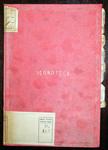Catalogo originale dell'Iconoteca dei botanici
