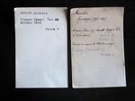 Schede dell'Iconoteca dei botanici