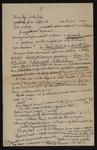 Civitas Nova - Lezione I, 3 settembre 1947 (prima traccia)