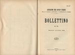 Bollettino n. 32, maggio - giugno 1908