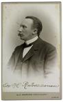 Ew. H. Rubsaamen - recto