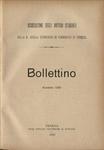Bollettino [n. 6] novembre 1900