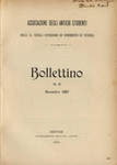 Bollettino n. 9, novembre 1901