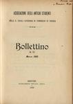 Bollettino n. 10, marzo 1902