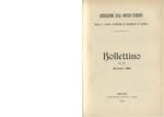 Bollettino n. 12, novembre 1902
