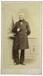 Dietrich Franz Leonhard v. Schlechtendal - recto
