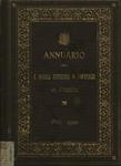 Annuario della R. Scuola superiore di commercio in Venezia per l'anno scolastico 1899-1900