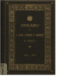 Annuario della R. Scuola superiore di commercio in Venezia per l'anno scolastico 1901-1902