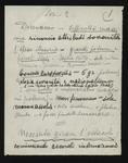 Civitas Nova - Lezione 2, 4 settembre 1947 (minuta)