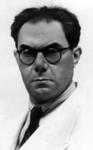 Agostino Lanzillo. Rettore (1935 - 1939)