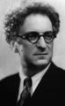 Alfonso de Pietri Tonelli. Rettore (1942 - 1945)