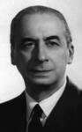 Italo Siciliano. Rettore (1953 - 1971)