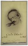 Carlo Vittadini - recto