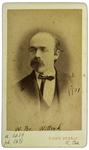 W. Br. Wittrock - recto
