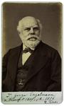 Dr. George Engelmann - recto