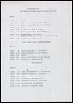 Fascicolo 10 - Advanced Studies Institute ASI (NATO). Human performance theory, Trieste