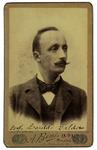 Prof. Leopoldo Falda - recto